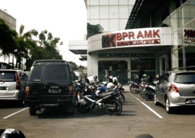 BPR AMK - Bandung