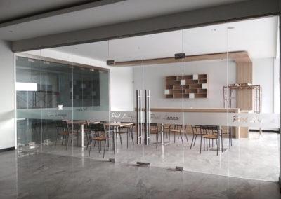 Project Favehotel Tasik - CV Anugerah Kaca (1)
