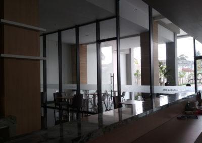 Project Favehotel Tasik - CV Anugerah Kaca (10)