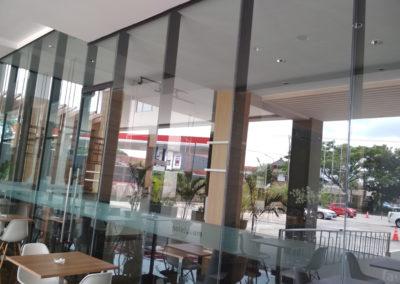 Project Favehotel Tasik - CV Anugerah Kaca (13)