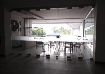 Project Favehotel Tasik - CV Anugerah Kaca (2)