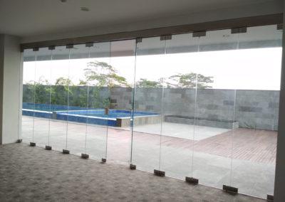 Project Favehotel Tasik - CV Anugerah Kaca (4)