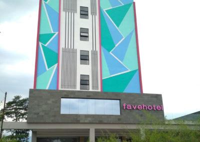 Project Favehotel Tasik - CV Anugerah Kaca (5)