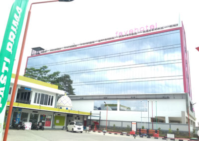 Project Favehotel Tasik - CV Anugerah Kaca (6)