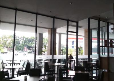 Project Favehotel Tasik - CV Anugerah Kaca (9)